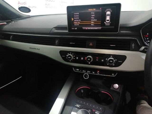 2018 AUDI S5 3.0T FSI QUATTRO TIPTRONIC