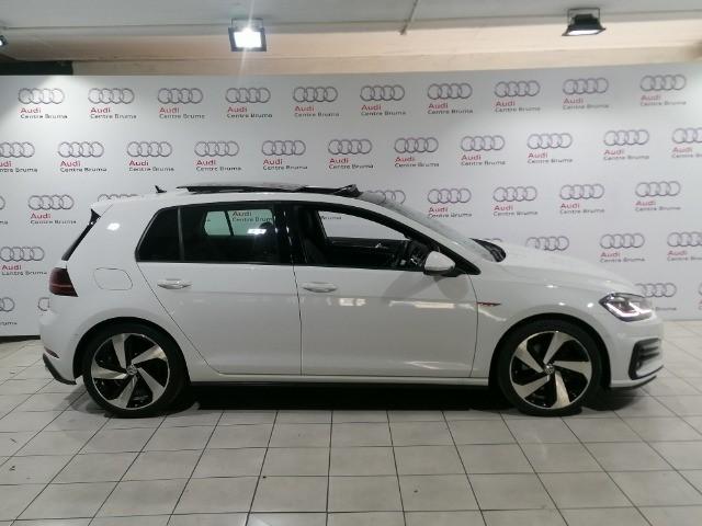 2020 VOLKSWAGEN Golf VII GTi 2.0 TSI DSG