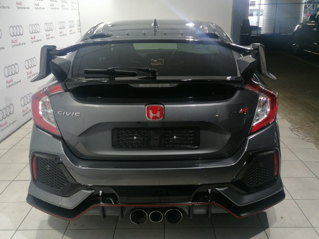 2020 HONDA CIVIC 2.0T TYPE R