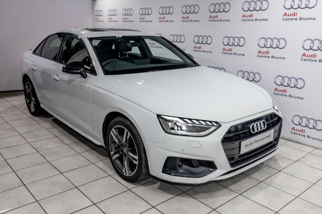 2020 AUDI A4 2.0T FSI ADVANCED STRONIC (35 TFSI)
