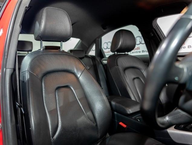 2016 AUDI A4 2.0 TDI STRONIC (B9)
