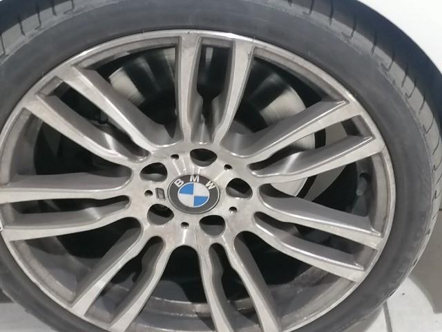 2016 BMW 330i M SPORT A/T (F30)