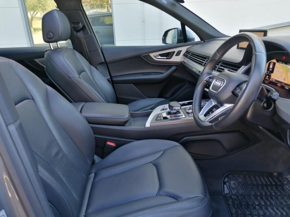 2017 AUDI Q7 3.0 TDI V6 QUATTRO TIP (45 TDI)