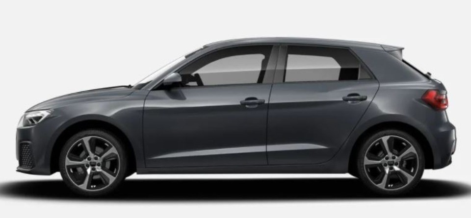 2021 AUDI A1 SPORTBACK 1.0 TFSI S TRONIC (30 TFSI)