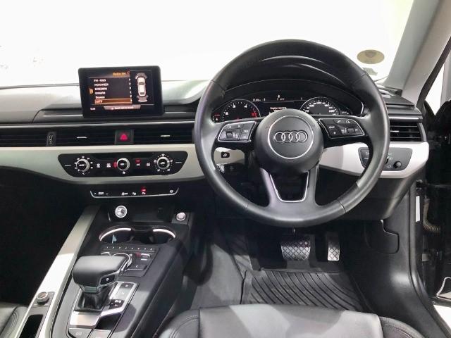 2019 AUDI A5 SPORTBACK 2.0T FSI STRONIC SPORT