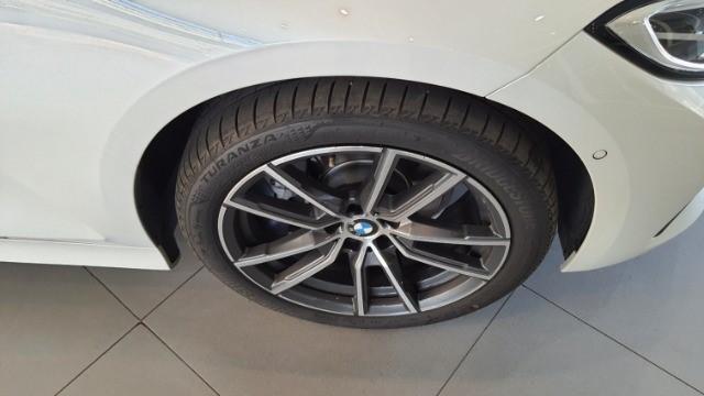 2020 BMW 318i A/T SPORT LINE A/T (G20)