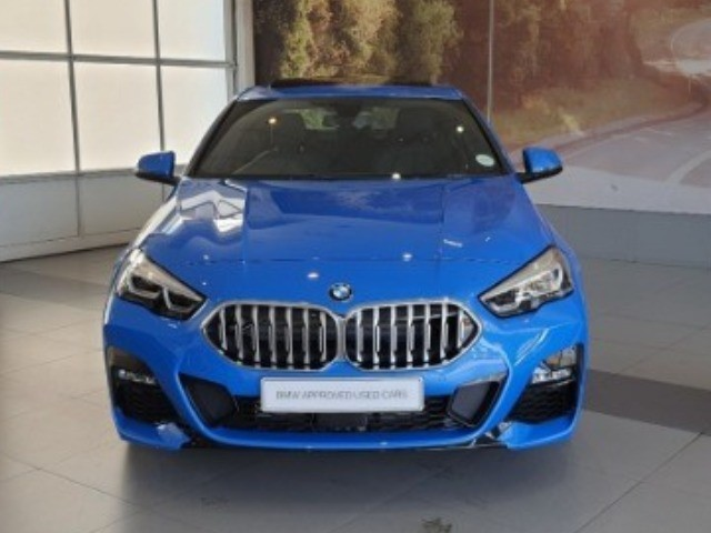 2021 BMW 220i GRAN COUPE M SPORT A/T (F44)