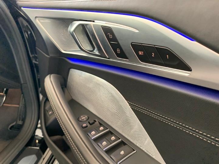 2019 BMW M850i xDRIVE CONVERTIBLE (G14)