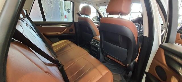 2015 BMW X5 xDRIVE40d A/T (F15)