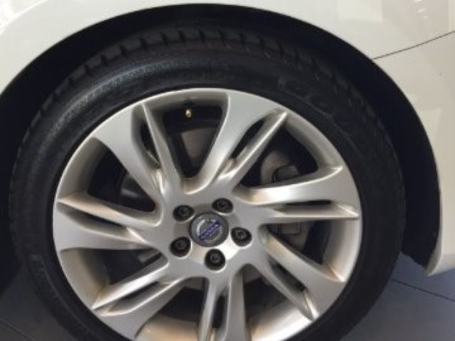 2012 VOLVO V40 D3 EXCEL GEARTRONIC