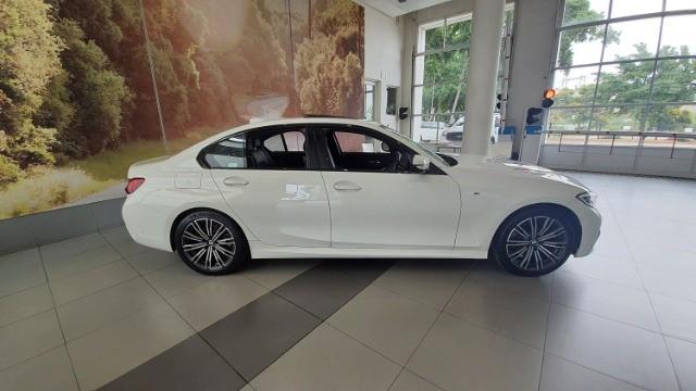 2019 BMW 320D EDITION M SPORT SHADOW A/T