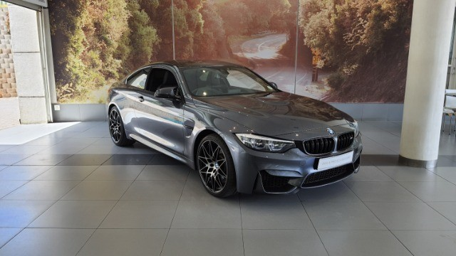 2019 BMW M4 CS COUPE M-DCT