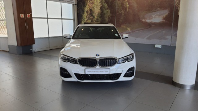 2020 BMW 320i M SPORT LAUNCH EDITION A/T (G20)