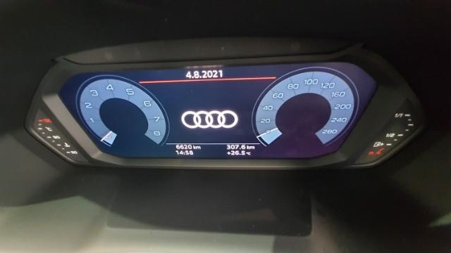 2021 AUDI Q3 1.4T S TRONIC (35 TFSI)