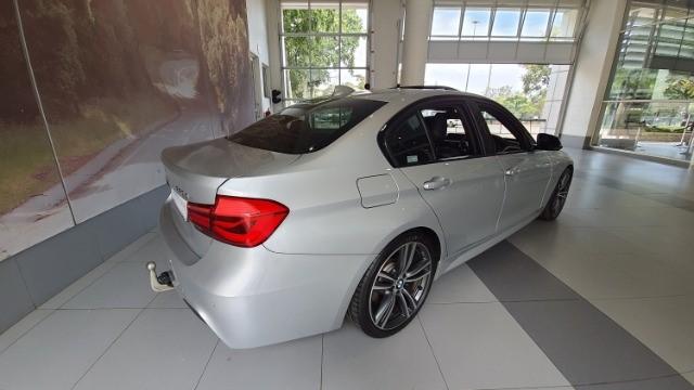 2017 BMW 330D M SPORT A/T (F30)