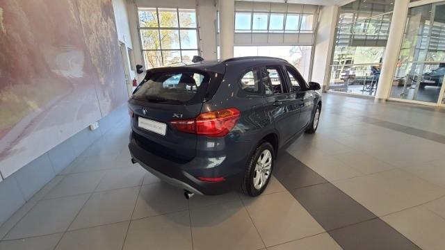2016 BMW X1 sDRIVE20d A/T (F48)