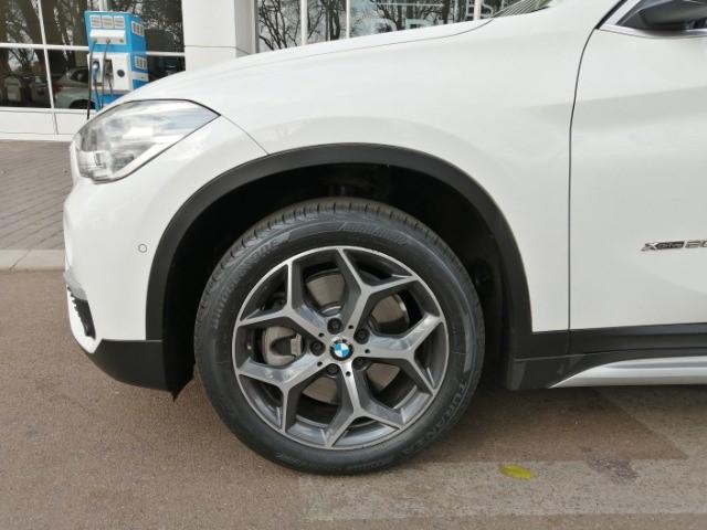 2016 BMW X1 xDRIVE20d xLINE A/T (F48)