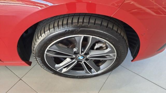 2020 BMW 220d GRAN COUPE SPORTLINE A/T (F44)