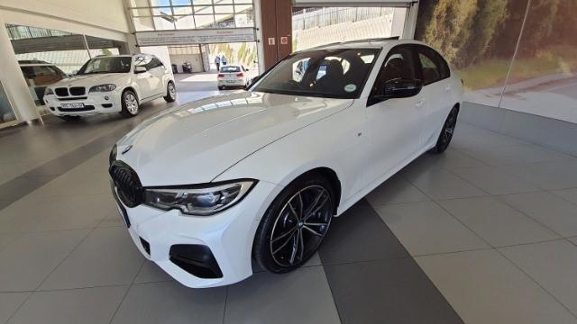 2021 BMW 330i M SPORT A/T (G20)