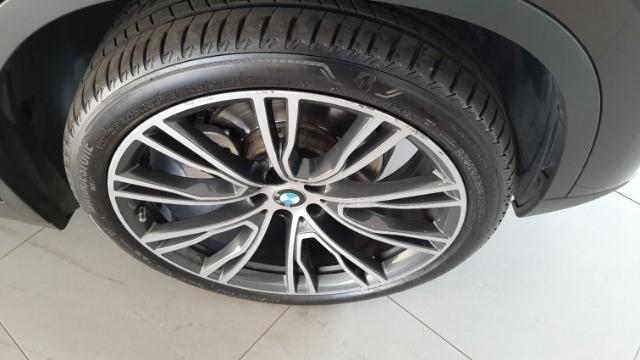 2018 BMW X3 xDRIVE 20d xLINE (G01)