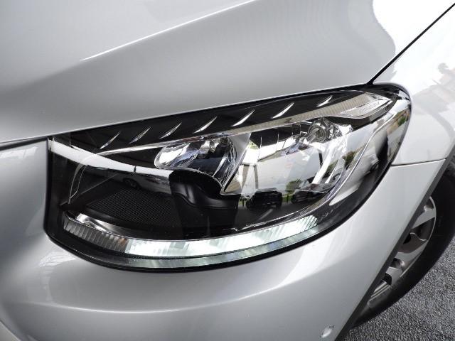 2016 MERCEDES-BENZ GLC 250d AMG