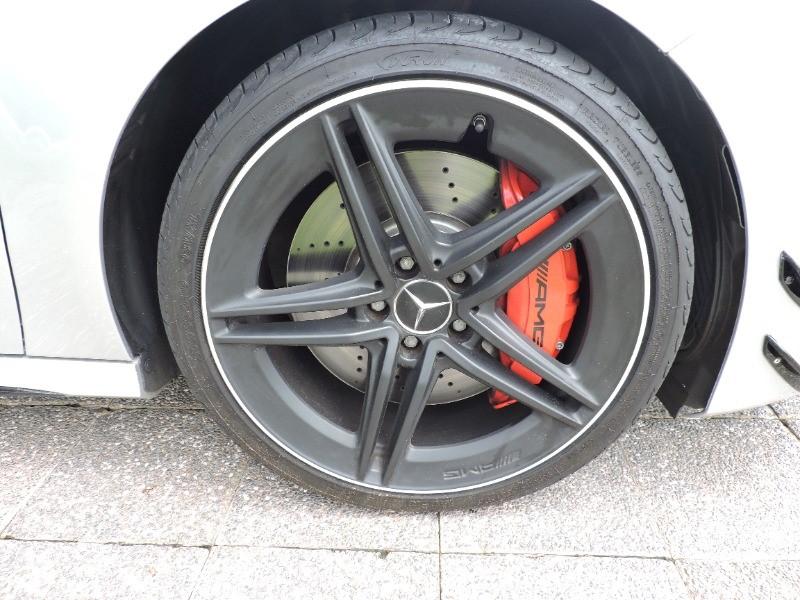 2020 MERCEDES-BENZ AMG A45 S 4MATIC