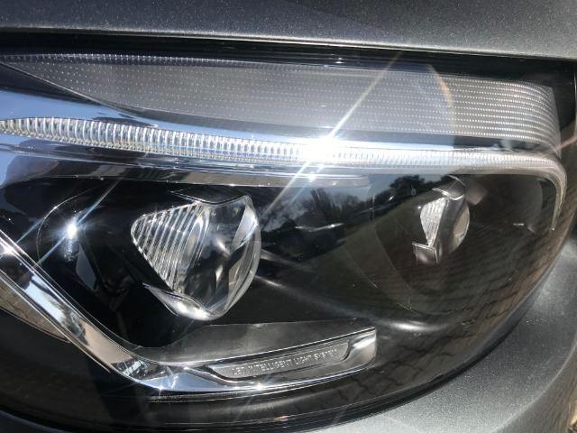 MERCEDES-BENZ GLC 250d AMG (2015-7) - (2019-6) Selenite Grey (992M)