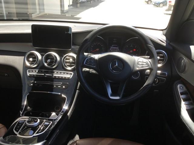2016 MERCEDES-BENZ GLC 250d OFF ROAD