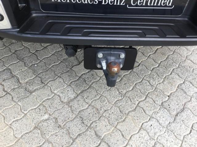 2018 MERCEDES-BENZ X250d 4X4 PROGRESSIVE A/T