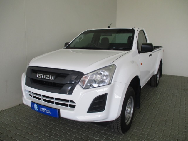 ISUZU KB 250D LEED FLEETSIDE P/U S/C