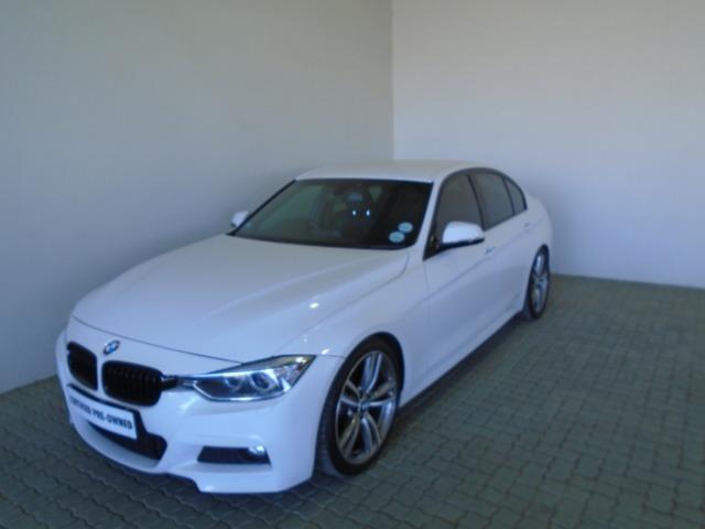 BMW 328i M SPORT (F30) (2012-7) - (2015-8)
