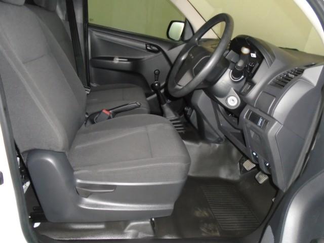 2019 ISUZU D-MAX 250C S/C C/C