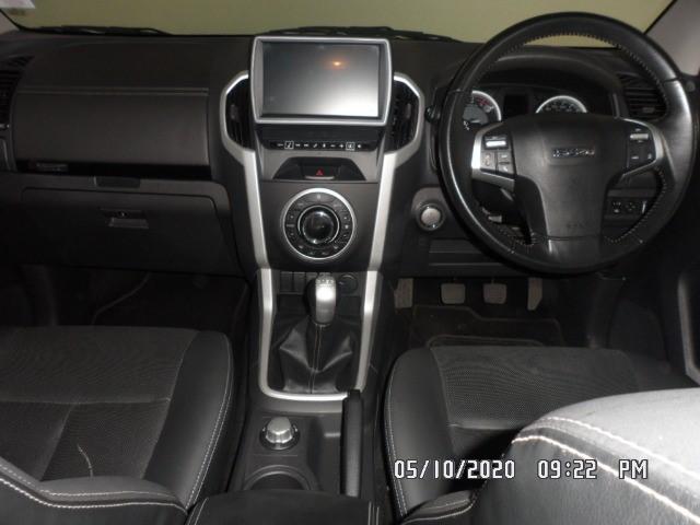 2018 ISUZU D-MAX 300 LX 4X4 D/C P/U