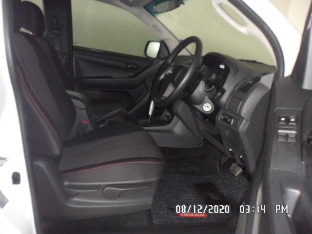 2020 ISUZU D-MAX 250 HO HI-RIDE A/T E/CAB P/U