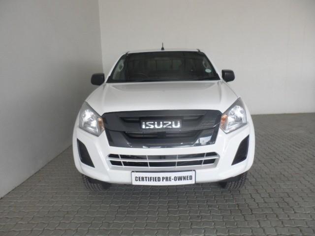 ISUZU D-MAX 250 HO HI-RIDE A/T E/CAB P/U
