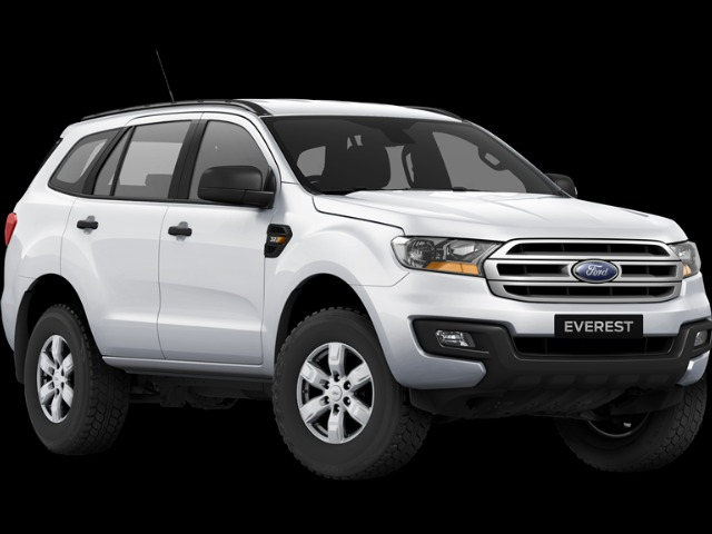 FORD EVEREST 2.2 TDCi  XLS A/T