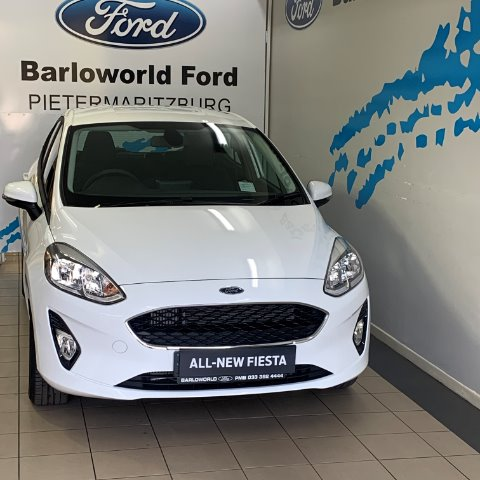 FORD FIESTA 1.0 ECOBOOST TREND 5DR (2013-1) - (2018-5)