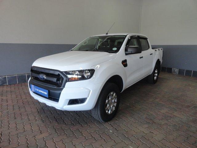 Demo Cars Barloworld Ford Pietermaritzburg
