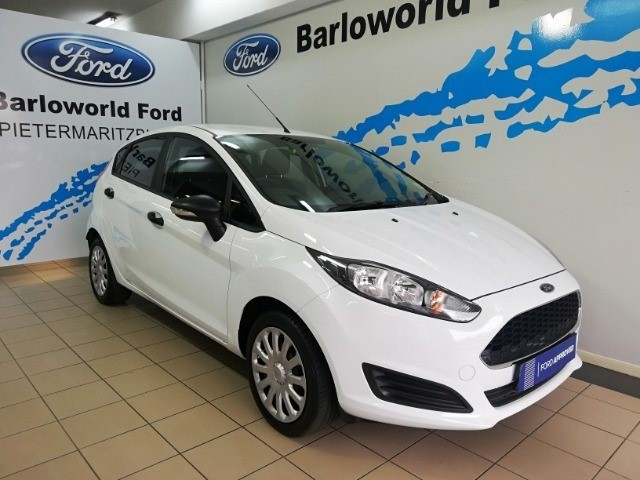 FORD FIESTA 1.4 AMBIENTE 5 Dr (2013-1) - (2018-5)