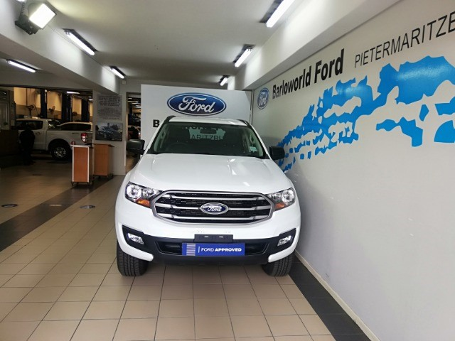 2021 FORD EVEREST 2.2 TDCi XLS A/T
