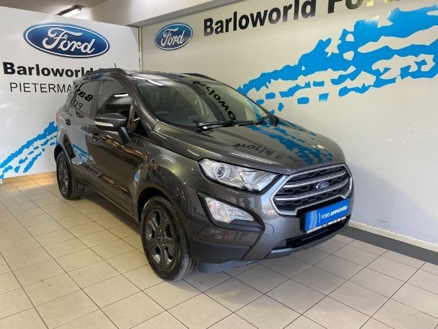 2021 FORD ECOSPORT 1.0 ECOBOOST TREND
