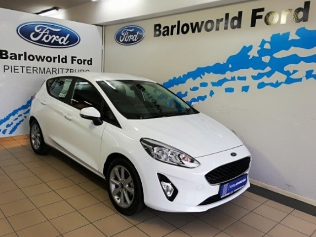 2018 FORD FIESTA 1.0 ECOBOOST TREND 5DR