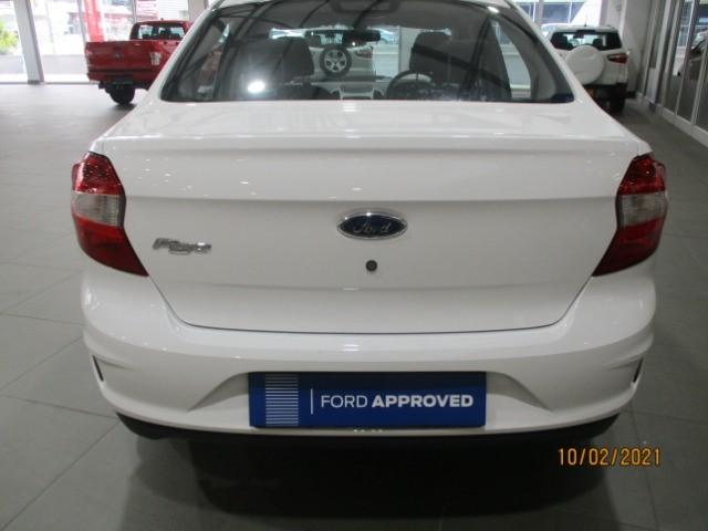 2020 FORD FIGO 1.5Ti VCT AMBIENTE