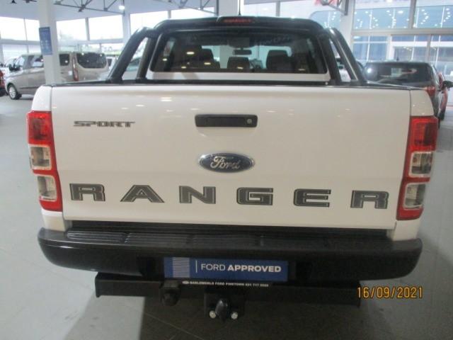 2021 FORD RANGER 2.2TDCi XLS P/U D/C