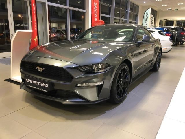FORD MUSTANG 2.3 A/T Magnetic