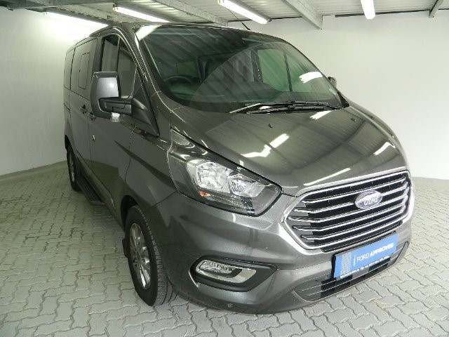 FORD TOURNEO CUSTOM LTD 2.2TDCi SWB (114KW)