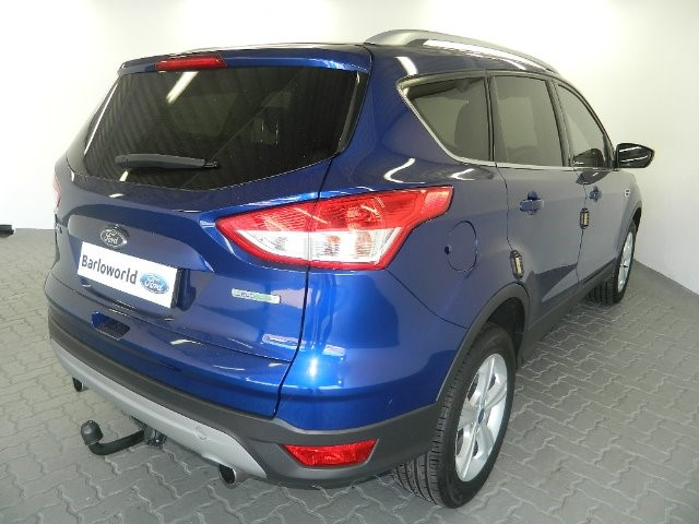 2016 FORD KUGA 1.5 ECOBOOST AMBIENTE A/T