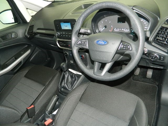 2020 FORD ECOSPORT 1.5TDCi AMBIENTE