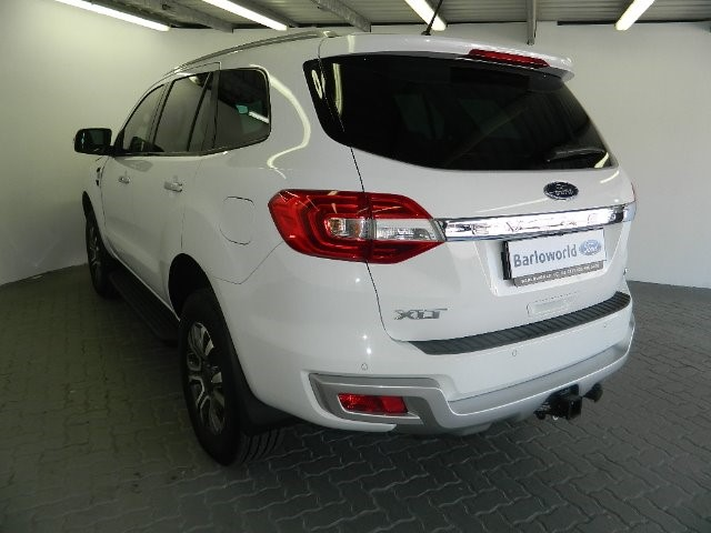 2020 FORD EVEREST 2.0D XLT 4X4 A/T
