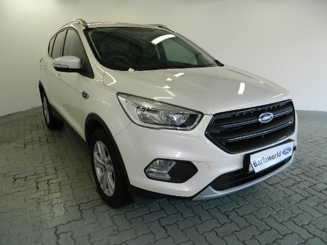 2021 FORD KUGA 1.5 ECOBOOST AMBIENTE